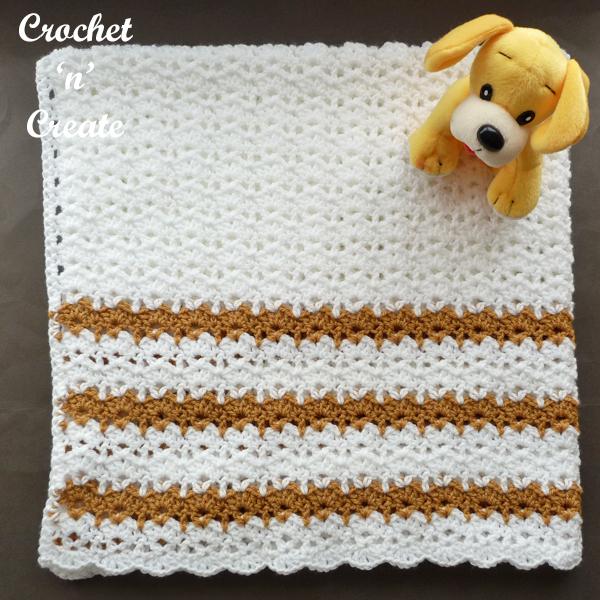 flat folded blanket