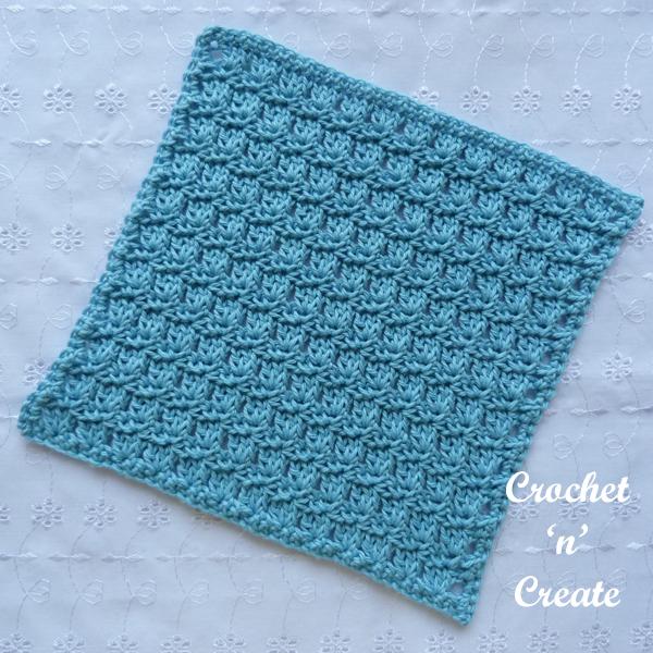 single blue cloth