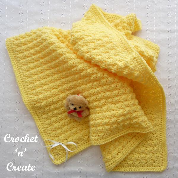 warm baby blanket