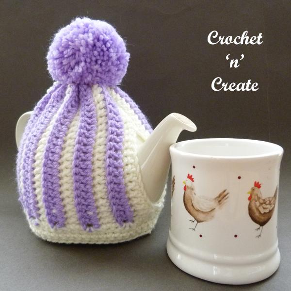 tea cosy-cup