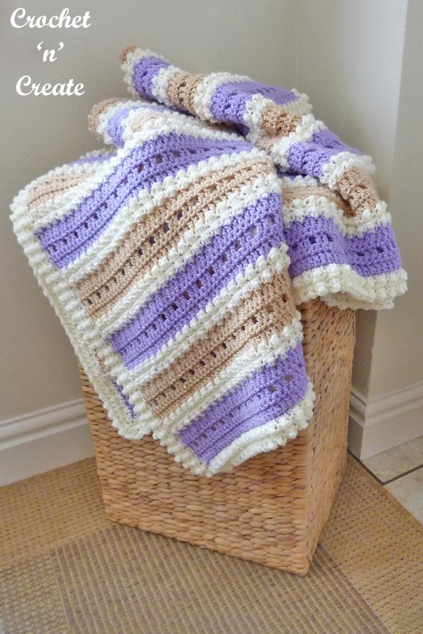 crochet lapghan