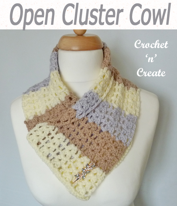 open cluster cowl