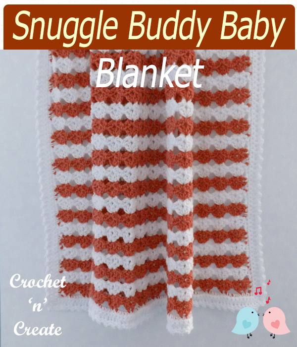 snuggle buddy baby blanket