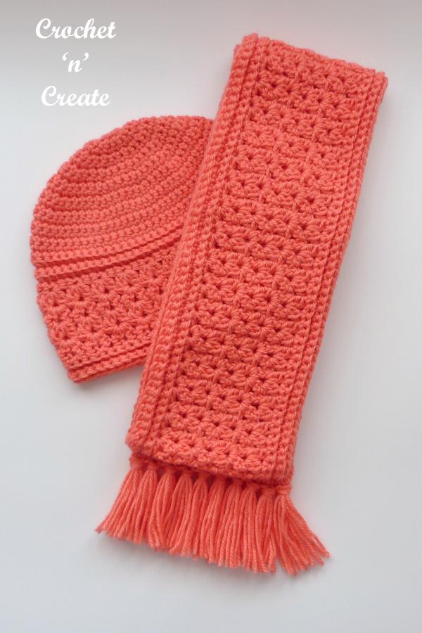 orange set long
