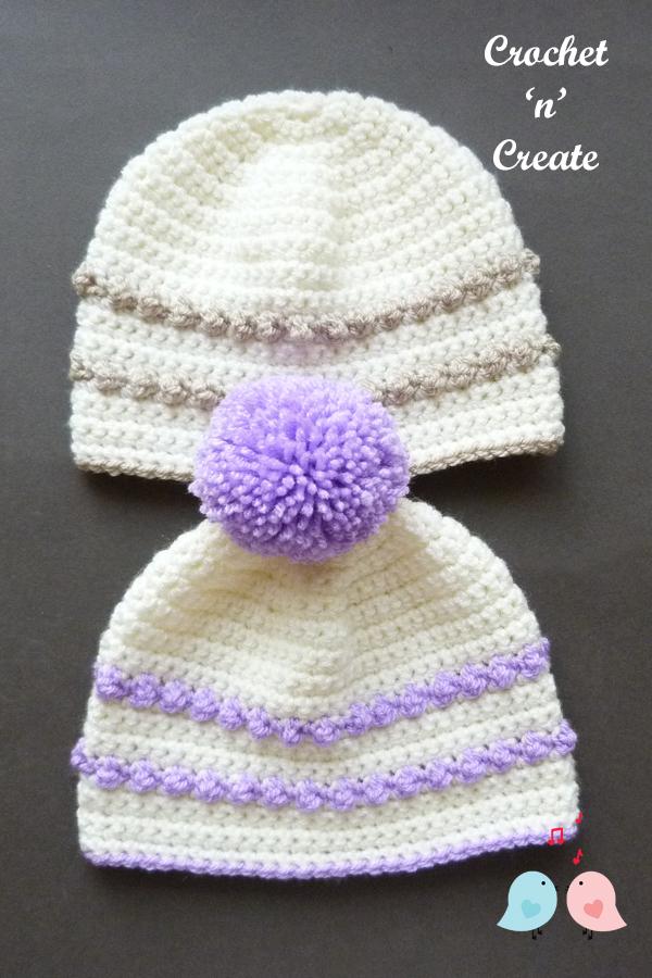 hats long