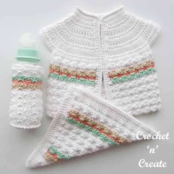 washcloth-bottle warmer-coat