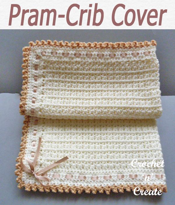 pram-crib cover