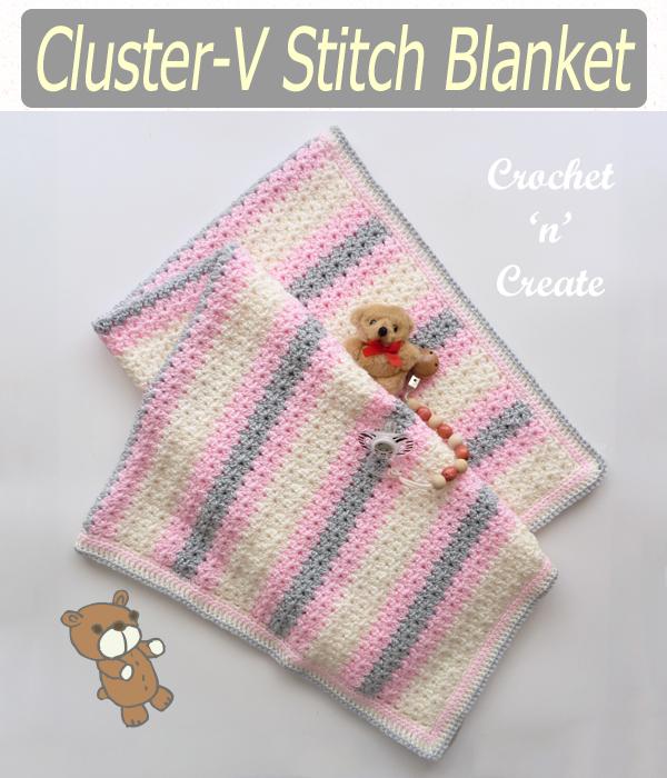 cluster-v blanket