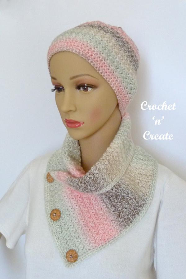 cowl-hat