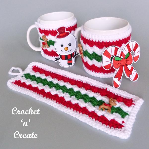 christmas cosy