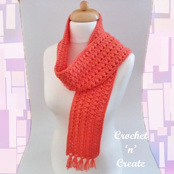 shoulder scarf