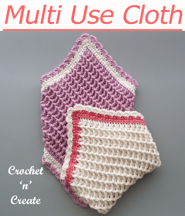 multi use cloth