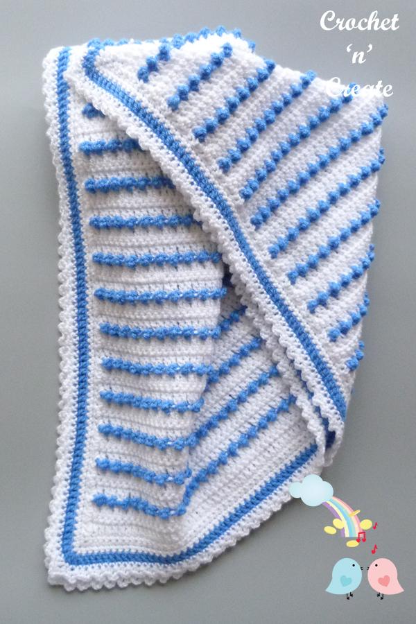 baby crib blanket