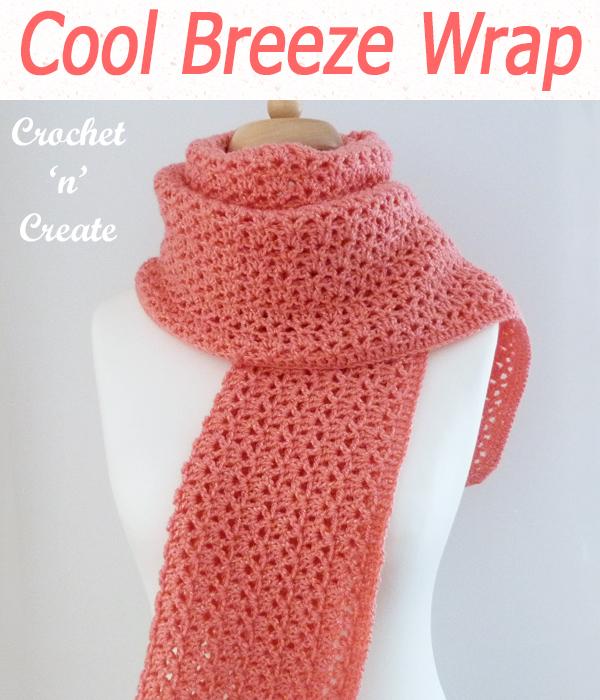 cool breeze wrap