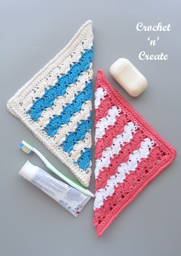 cotton soft washcloth