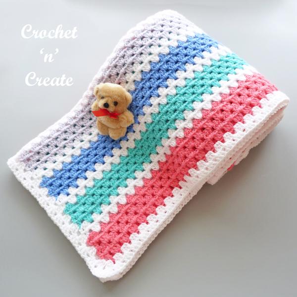 rolled blanket