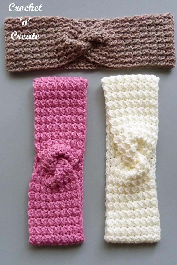 ladies twisted hairband