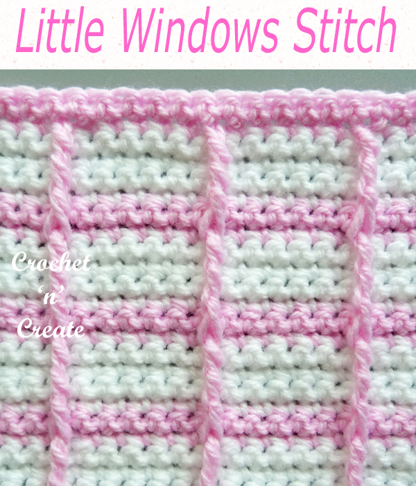 little windows