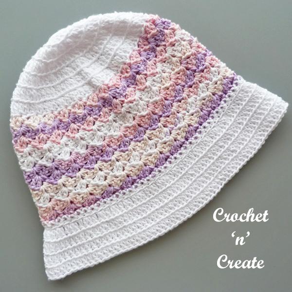 colour mix hat