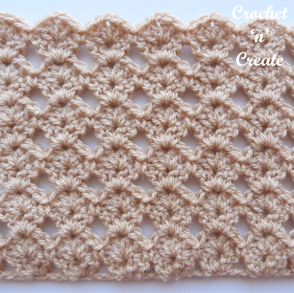 solid colour stitch
