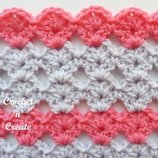 grey-pink closeup