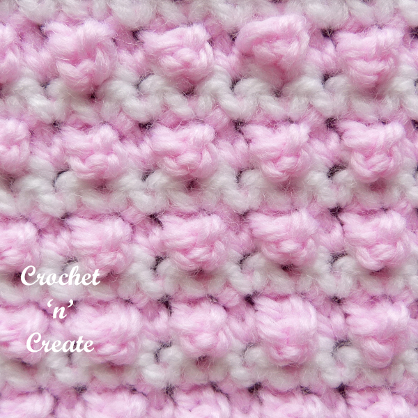 pink-white stitch