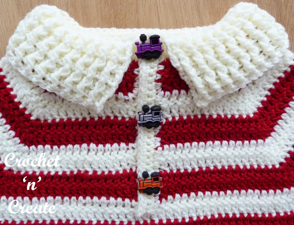 sweater collar