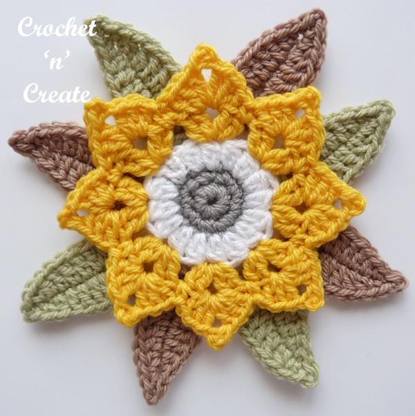 yellow motif