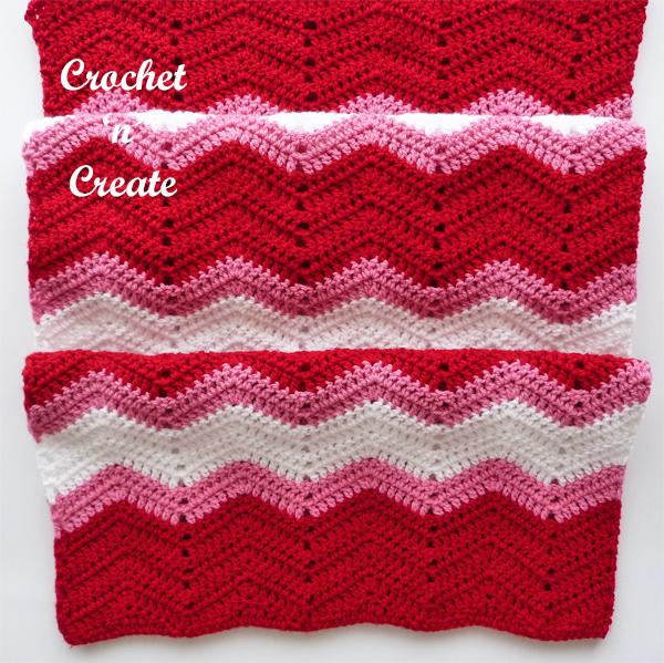 concertina blanket