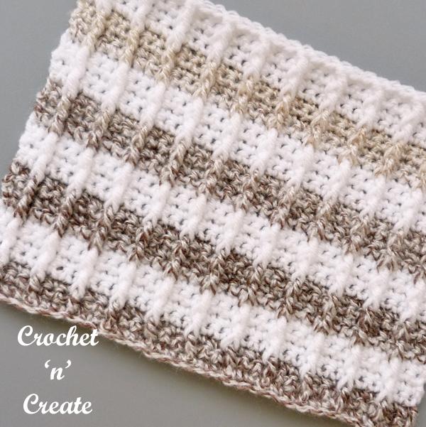 variegate stitch